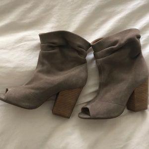 Kristin Cavallari Chinese Laundry Shoes